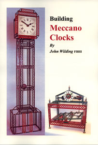 John Wilding Clocks